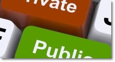 dane prywatne